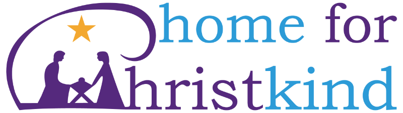 Home for Christkind